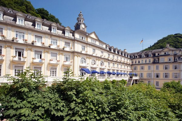 Hacker´s Grand Hotel - фото 22
