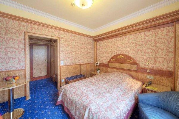 Hacker´s Grand Hotel - фото 3