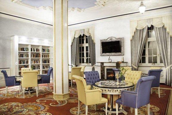 Hacker´s Grand Hotel - фото 4