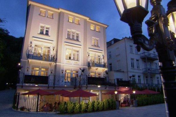 Hotel Restaurant Monomach - фото 9