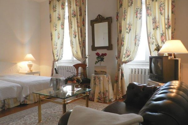 Hotel Friedrich Franz Palais - фото 1