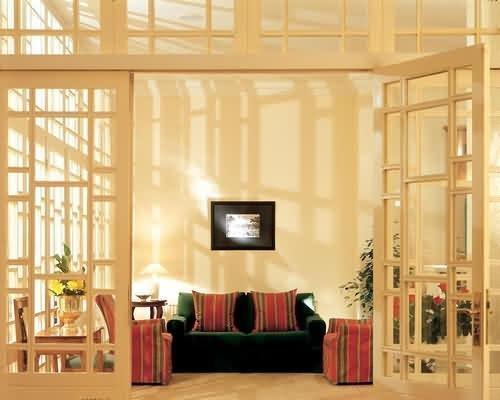 Hotel Friedrich Franz Palais - фото 10