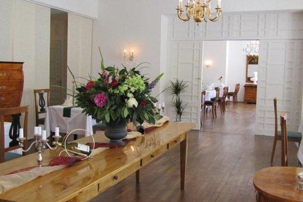 Hotel Friedrich Franz Palais - фото 18