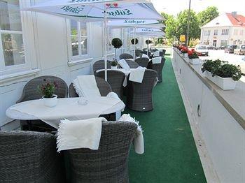 Hotel Friedrich Franz Palais - фото 20