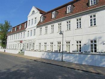 Hotel Friedrich Franz Palais - фото 23