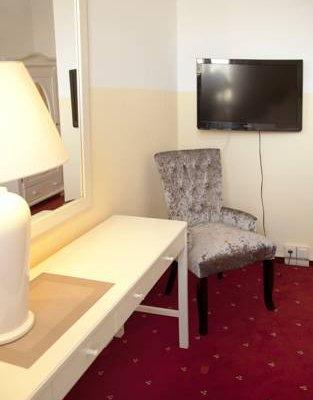 Hotel Friedrich Franz Palais - фото 4