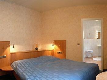 Hotel Quellenhof - фото 1