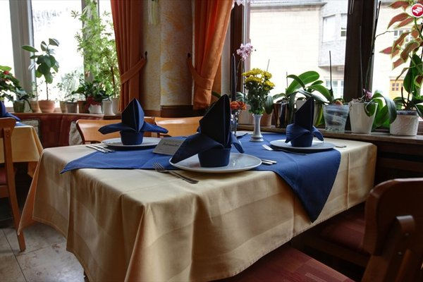 Hotel Quellenhof - фото 10