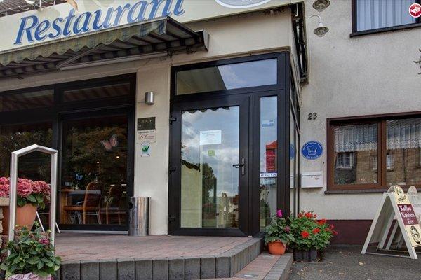 Hotel Quellenhof - фото 15
