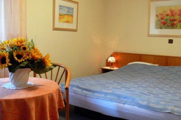 Hotel Quellenhof - фото 2