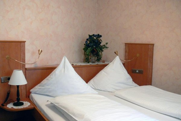 Hotel Quellenhof - фото 4