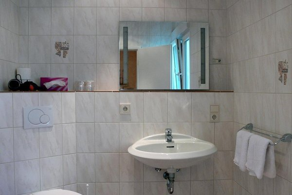 Hotel Quellenhof - фото 8