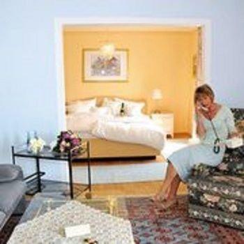 Hotel Rhein-Residenz - фото 1