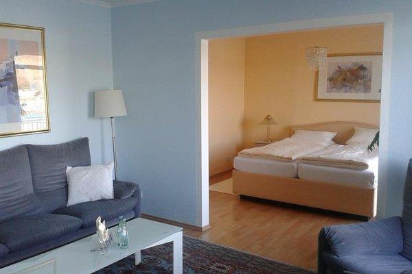 Hotel Rhein-Residenz - фото 4