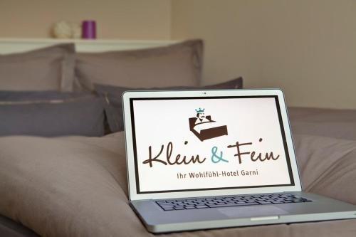 Hotel Klein & Fein Bad Breisig - фото 18