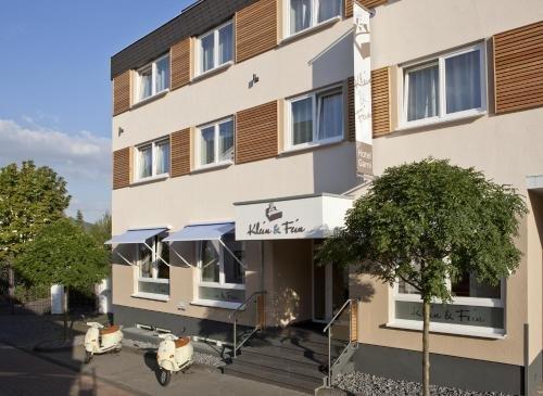 Hotel Klein & Fein Bad Breisig - фото 20