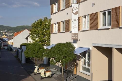 Hotel Klein & Fein Bad Breisig - фото 21