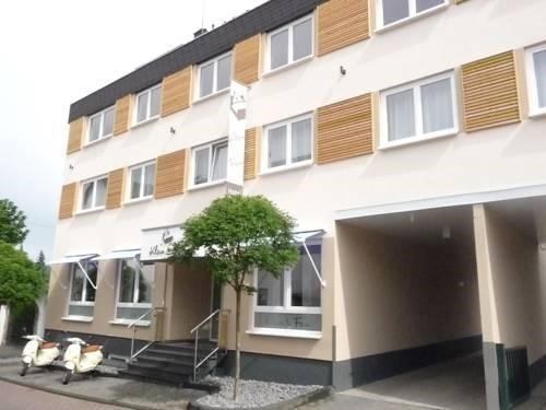 Hotel Klein & Fein Bad Breisig - фото 23