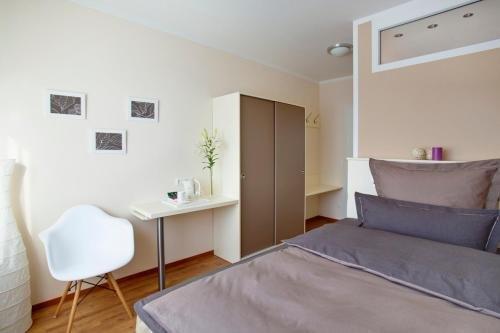 Hotel Klein & Fein Bad Breisig - фото 4