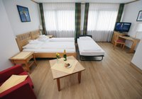 Отзывы Badhotel Restaurant Stauferland, 4 звезды