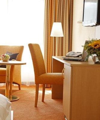 Landhotel Sonnenhalde - фото 4