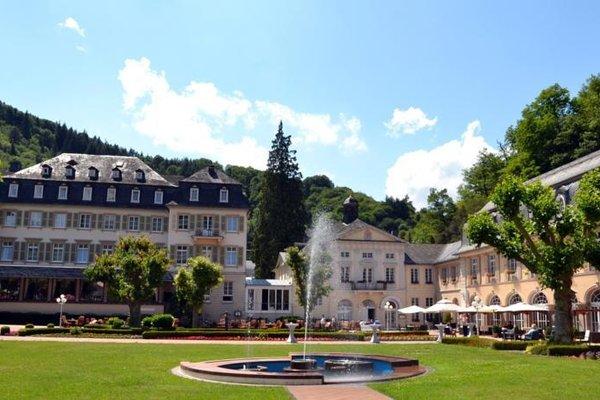 Parkhotel Bad Bertrich - фото 23