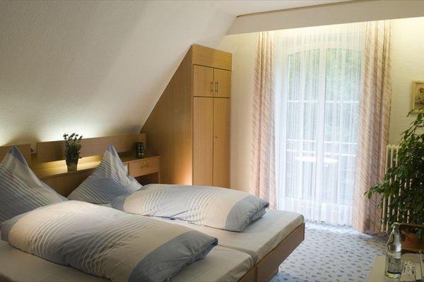 Hotel Diana Garni - фото 46