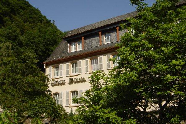 Hotel Diana Garni - фото 16