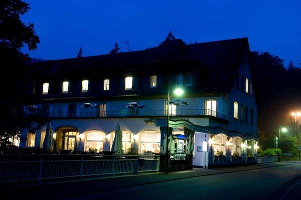 Hotel Diana Garni - фото 19