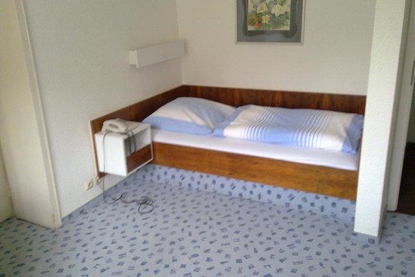 Hotel Diana Garni - фото 5
