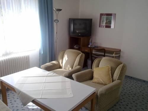 Hotel Diana Garni - фото 8