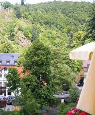 Hotel Heissinger - фото 16