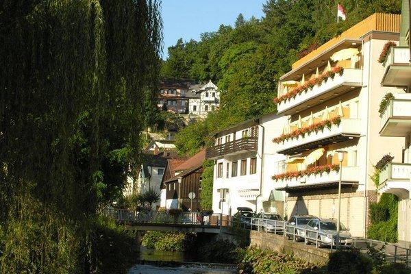 Hotel Heissinger - фото 21