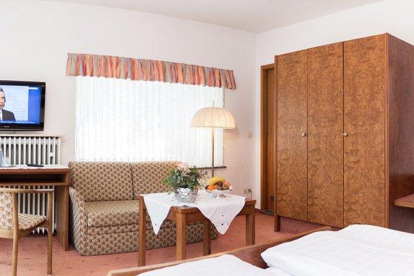 Hotel Pfalzer Wald - фото 40