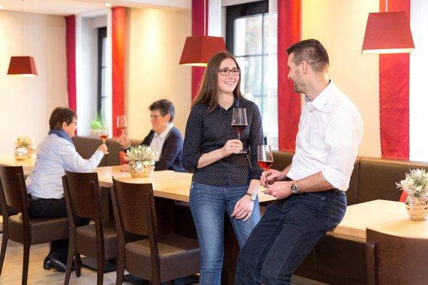 Hotel Pfalzer Wald - фото 13