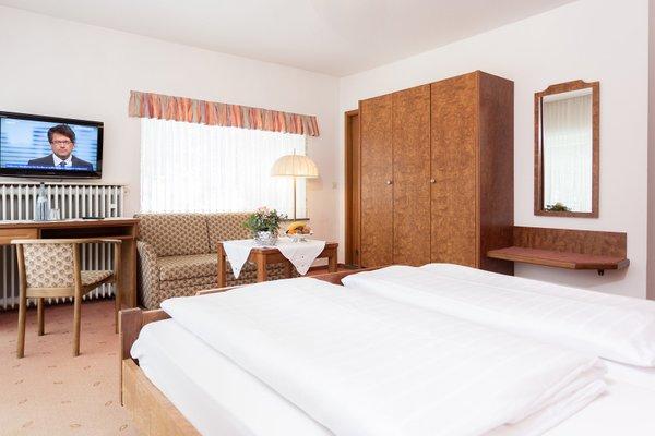 Hotel Pfalzer Wald - фото 2