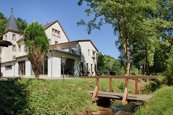 Hotel Pfalzer Wald - фото 22