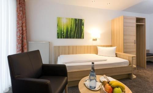 Hotel Pfalzer Wald - фото 7