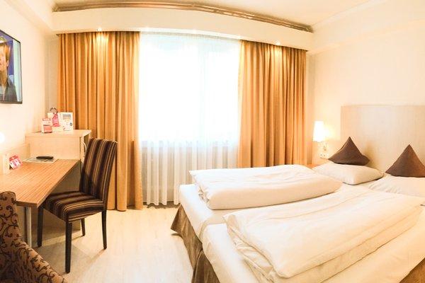 City Hotel Ost am Ko - фото 1