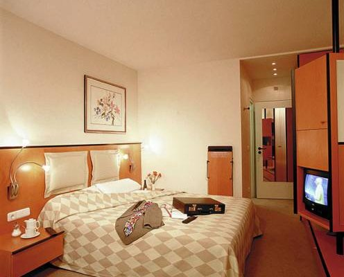 Hotel am Rathaus - фото 1