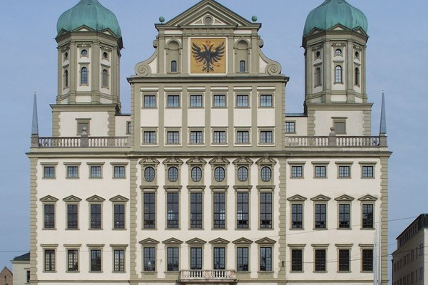 Hotel am Rathaus - фото 17