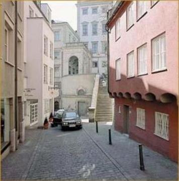 Hotel am Rathaus - фото 21