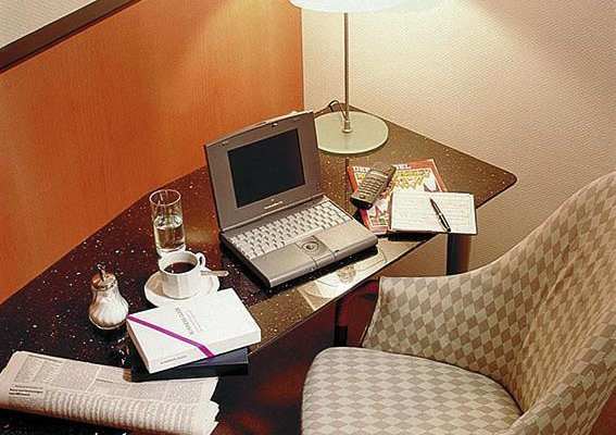 Hotel am Rathaus - фото 4