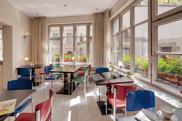 Hotel am Rathaus - фото 9