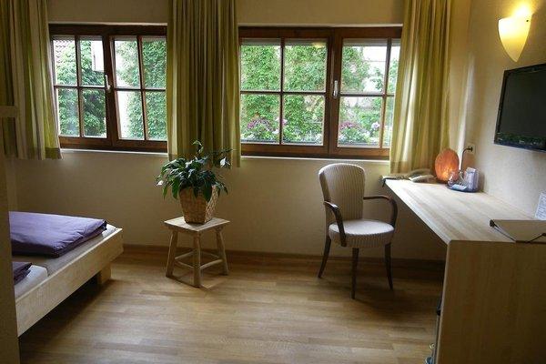 BIO Hotel Bayerischer Wirt Augsburg - фото 3
