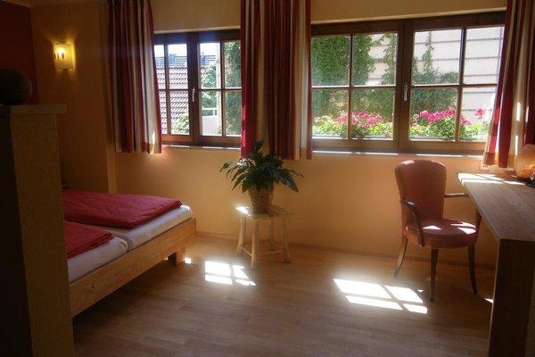 BIO Hotel Bayerischer Wirt Augsburg - фото 8
