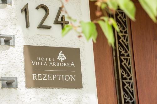 Villa Arborea - фото 17