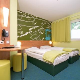 B&B Hotel Augsburg - фото 2