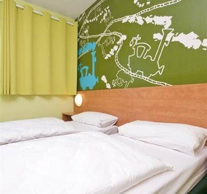 B&B Hotel Augsburg - фото 3