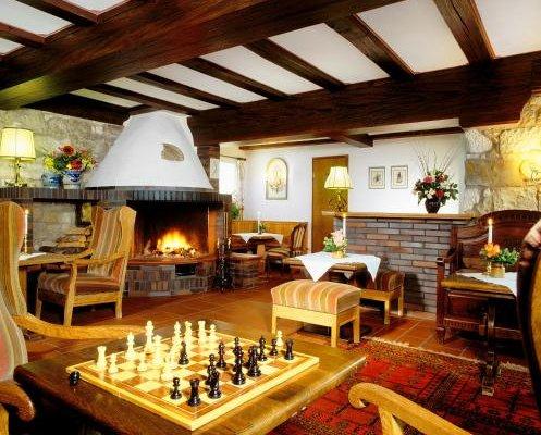 Hotel zur Krone - фото 11